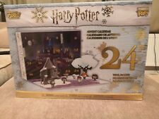 Harry Potter Funko Pop Advent Calender Sealed, Unopened 2018