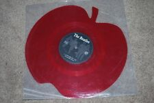 Beatles RED VINYL APPLE promo record.  Love Me Do / P.S. I Love you -- SEALED