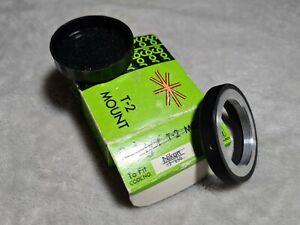 Soligor T2 Mount for Nikon