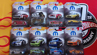 Hot Wheels Mopar Choise/Choix lot ou à l'unitè ( 9987)