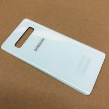 OEM Battery Back Door Glass Cover Replacement For Samsung Galaxy S10+ S10 S10e