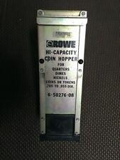 Rowe Coin Hooper Changer