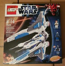 LEGO 9525 Pre Visala's Mandalorian Fighter NEW SEALED Star Wars