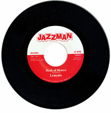 "Funk R&B 7"" Singles"