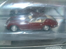 1/43 ASTON MARTIN DBS TOURING COUPE ,MATRIX, RESIN HAND FINISHED HIGH DETAIL