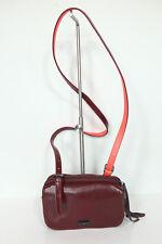 Neu Pauls Boutique Schultertasche Crossbody Tasche Bag Rotbraun 1-16 (119) X1