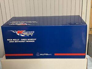 1:18 Holden VY Commodore 2004 Kmart Spiderman Car  Bathurst Winner BRAND NEW