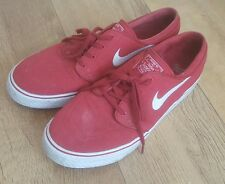 Nike SB zoom air stefan janoski red