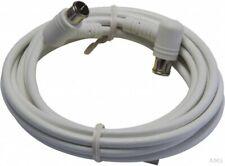 Triax Cable 1,5m 110 DB, White Tcia HQ 150