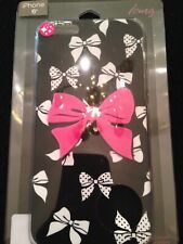 Iphone 6 Cell Phone Case With A 3D Bow