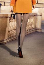 Collant fantaisie sexy à couture en résille référence Envoutant de marque Gerbe