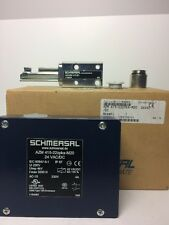 SCHMERSAL SAFETY INTERLOCK SWITCH AZM 415-22ZPKA-M20 24vac/DC