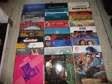 Schallplattensammlung 60 X Vinyl - Rock,Pop,Soul,u.s.w. Titel siehe Fotos