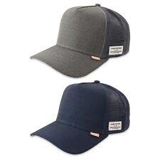 DJINNS Glencheck Trucker Cap Mesh Mütze Kappe Meshcap Basecap Cappy Cappi Caps