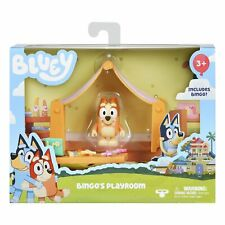 "Bluey Bingo's Playroom 2.5"" Bingo Figure"