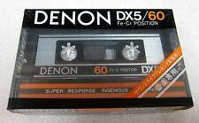 DENON DX5/60 JAPANESE MARKET № 69