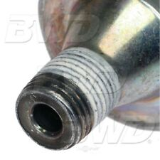 Engine Oil Pressure Switch-Sender With Light BWD S4369