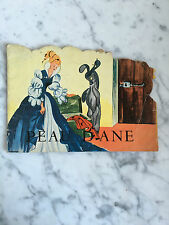 Peau d'âne n°16 Collection Feuillage Editions Vedette 1957