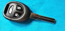 SAAB 9-3 9-5 3 BUTTON WT47 REMOTE KEY FOB READY TO BE PROGRAMMED TO YOUR CAR