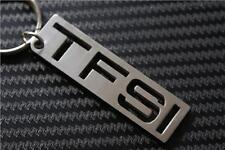Für Audi TFSI Schlüsselanhänger Schlüsselring Schlüsselring porte-clés TDI A4 A5