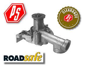 Roadsafe Water Pump Mitsubishi Colt Cordia Nimbus WP878