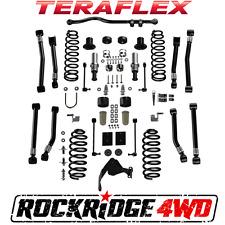 "Teraflex 07-17 Jeep Wrangler JK 4-DOOR 3"" OUTBACK SUSPENSION LIFT KIT SYSTEM"