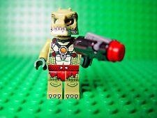 LEGO 70231 CHIMA CROCODILE TRIBE PACK CROCODILE FIGURE ONLY NEW LOOSE#40050C&51C