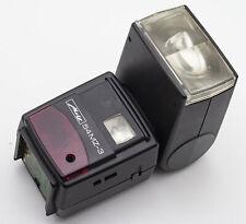 Metz mecablitz 54 mz-3 mz3 3 MZ Flash rayo con universal zapata flash