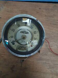 Morris Minor Speedometer