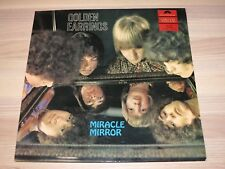GOLDEN EARRINGS LP COVER - MIRACLE MIRROR / 236283 DUTCH NO LP only COVER in VG+