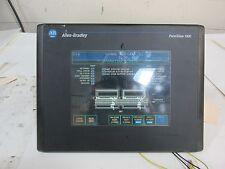 Allen Bradley  Panel View 1000 Touch Screen Cat 2711-T10C10L1  40087GN