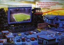 "Faller ""Drive-In Cinema"" Leaflet - 2006"