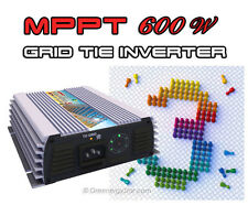 12 V DC GRID TIE INVERTER For120 v / 240 v AC