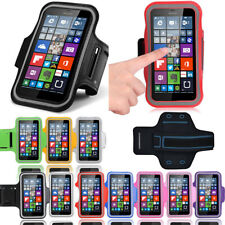 Super Sport Armband Gym Running Exercise Adjustable Case For Nokia 8 Sirocco
