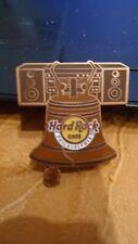 Hard rock cafe pin filadelfia