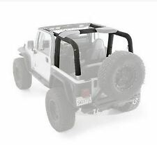 Smittybilt 5665101 Replacement Molle Roll Bar Padding Cover Kit For 98-02 TJ