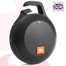 JBL 3.5mm Audio Jack MP3 Player Docks & Mini Speakers