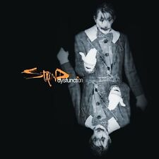 Staind Dysfunction (1999) [CD]