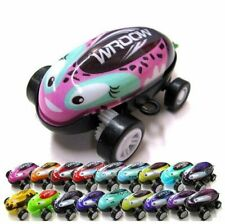 NEW!! WROOW Mini Racer Fast Driving car