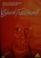 Shock Treatment DVD - Richard O'Brien. Rocky Horror Sequel