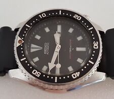 Rare SEIKO Automatic Watch, Japan, Diver's, Scuba, Submariner, Seiko Time Corp