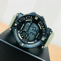 Men's HEAD World Timer Multifunction Digital Watch