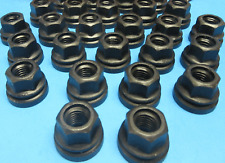 32X Wheel Lug Nuts W. Washer M12X1.75 Replace Ford Lincoln OEM# 981291