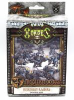 Hordes PIP71110 Northkin Raiders Trollkin Unit (Trollbloods) Infantry Warriors