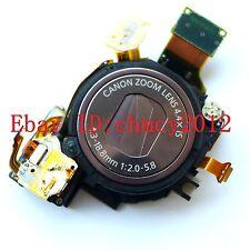 Lens Zoom Unit for Canon Powershot ELPH500HS IXUS310HS IXY DIGITAL 31S Brown
