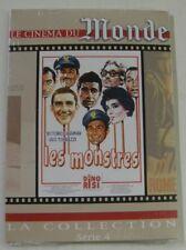 DVD LES MONSTRES - Vittorio GASSMAN / Ugo TOGNAZZI - Dino RISI - NEUF