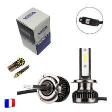 1 ampoule Vega® Q3 H7 Full Leds COB 360° 6000 lumens 12V 24V