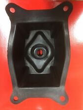 De Tomaso Pantera Parts 71-74: New Shift Boot