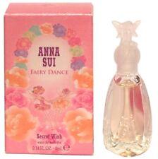 Anna Sui Fairy Dance Secret Wish EDT 4 ml Perfume Women Miniature Mini