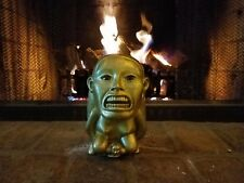 FERTILITY IDOL PROP With PATINA RAIDERS OF THE LOST ARK INDIANA JONES SPIELBERG